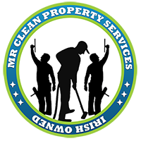 Mr Clean Property Services
